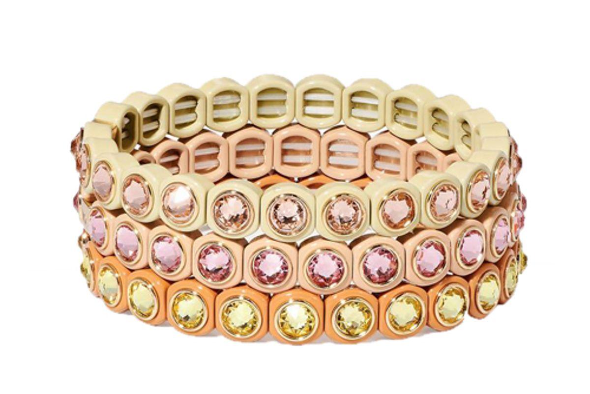 roxanne assoulin mini me bracelet