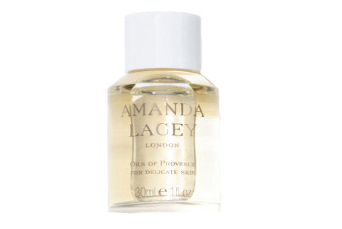 amanda lacey oils of provence