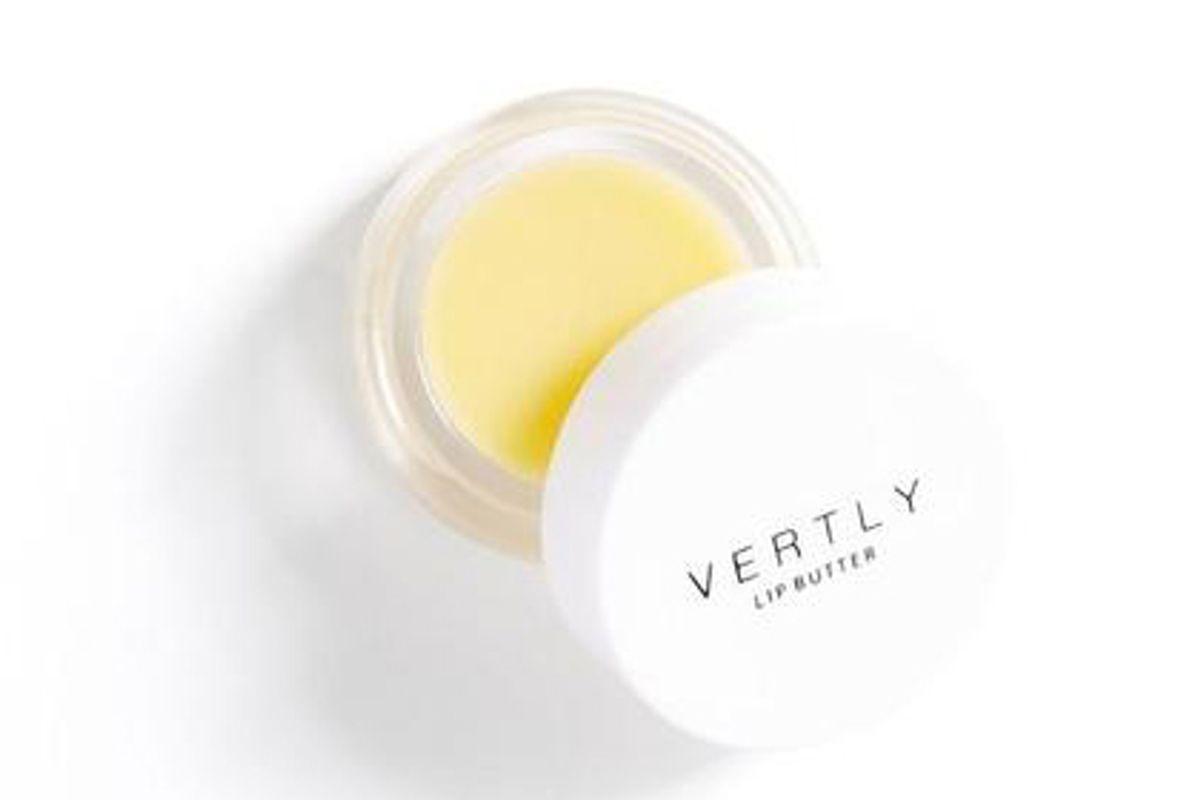 vertly cbd infused lip skin balm