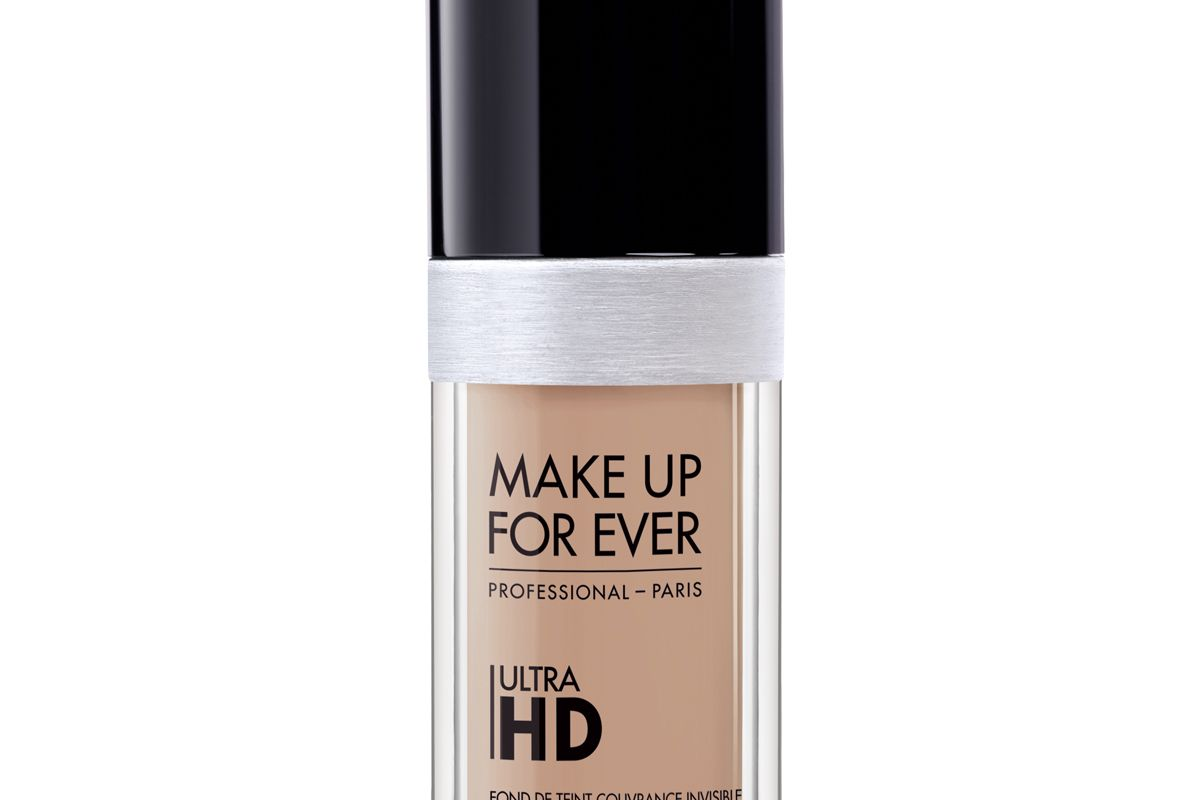 Ultra HD Invisible Cover Foundation in R330