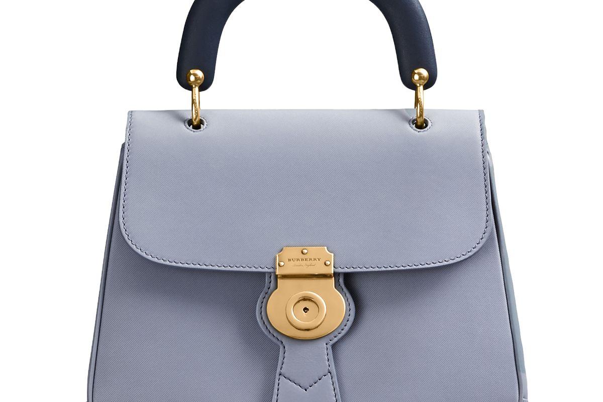 The DK88 Top Handle Bag