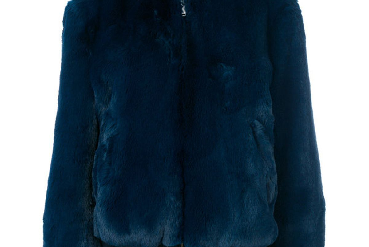Amanda Bomber Jacket
