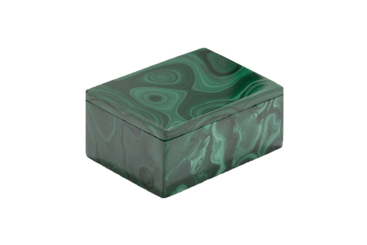 kathleen whitaker medium malachite gembox