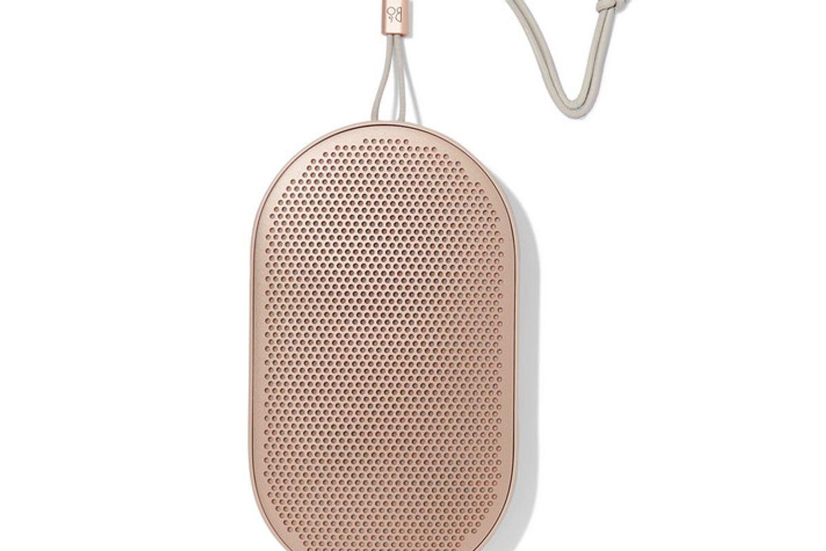 bang olufsen portable bluetooth speaker