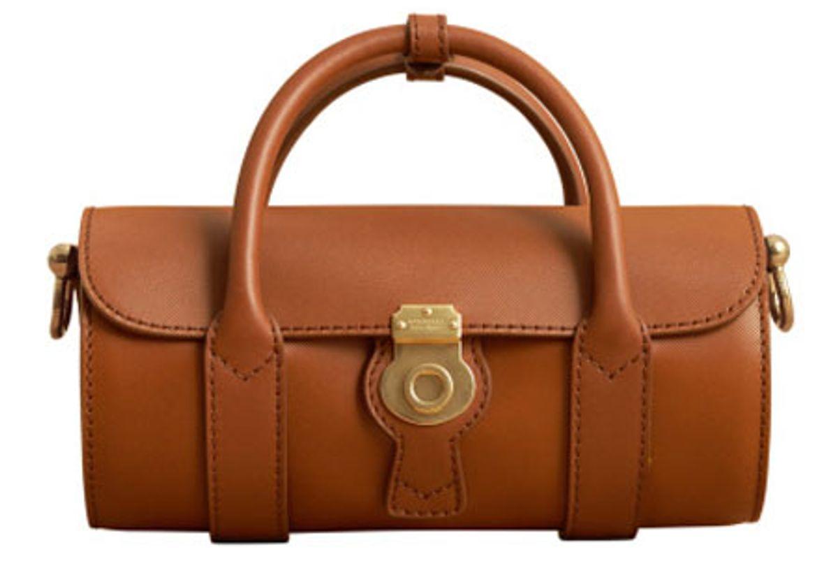 The Small DK88 Barrel Bag