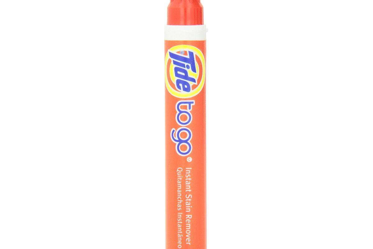 To Go Stain Remover Liquid Pen
