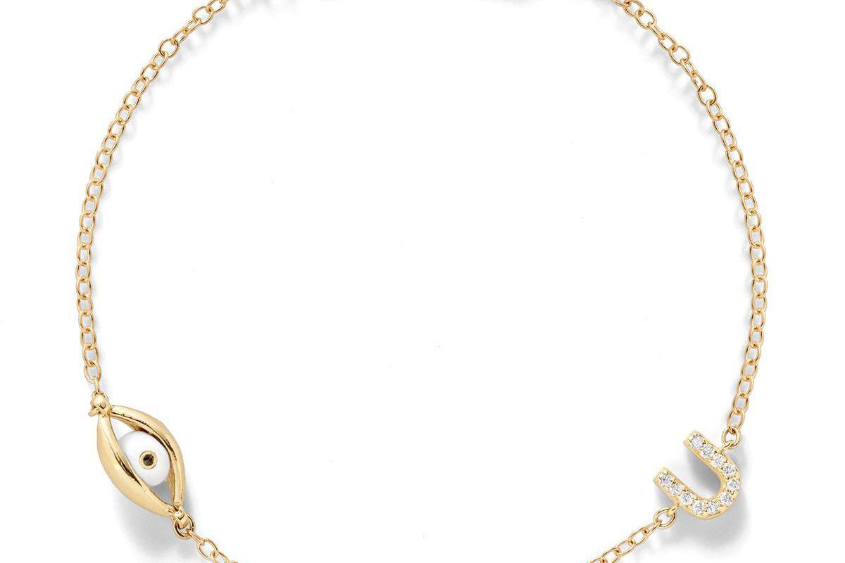 Eye Love U Bracelet
