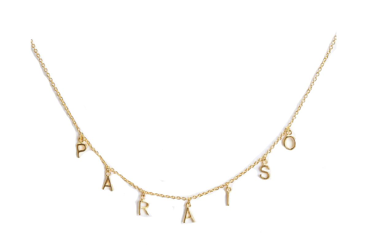 gimagaus paraiso necklace