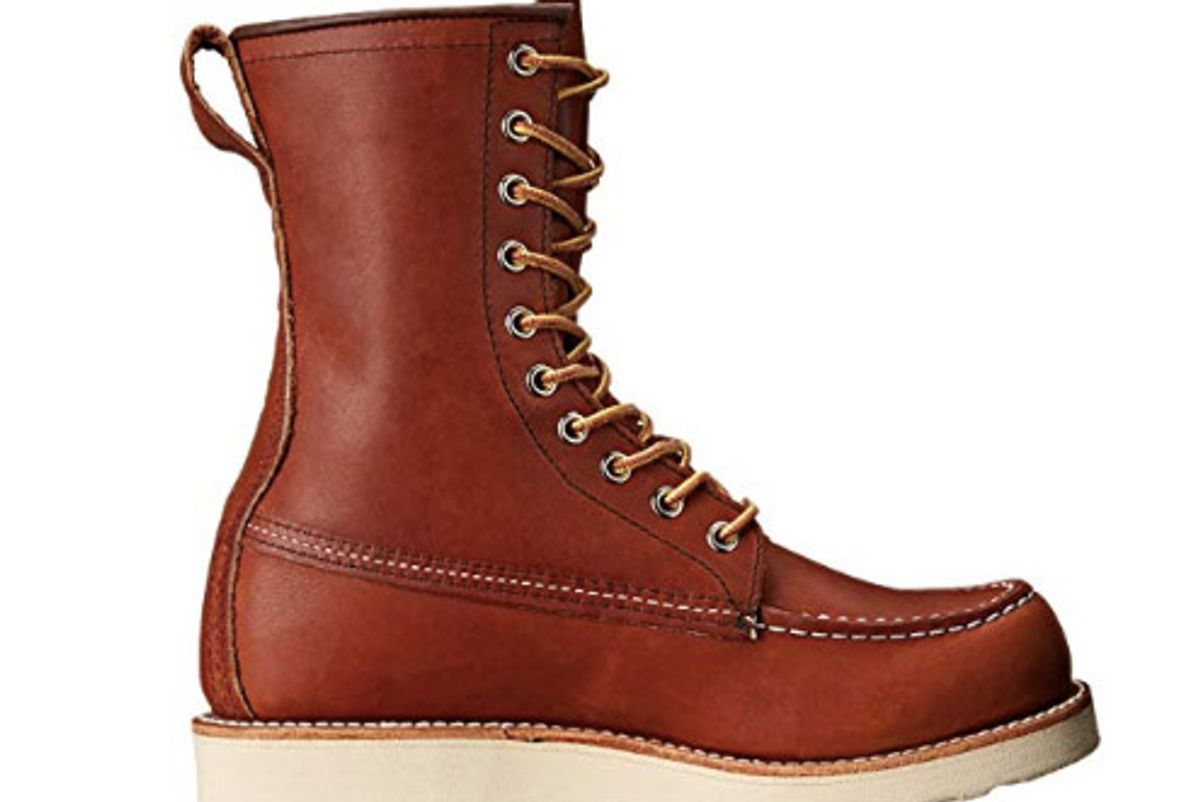 red wing heritage mens moc