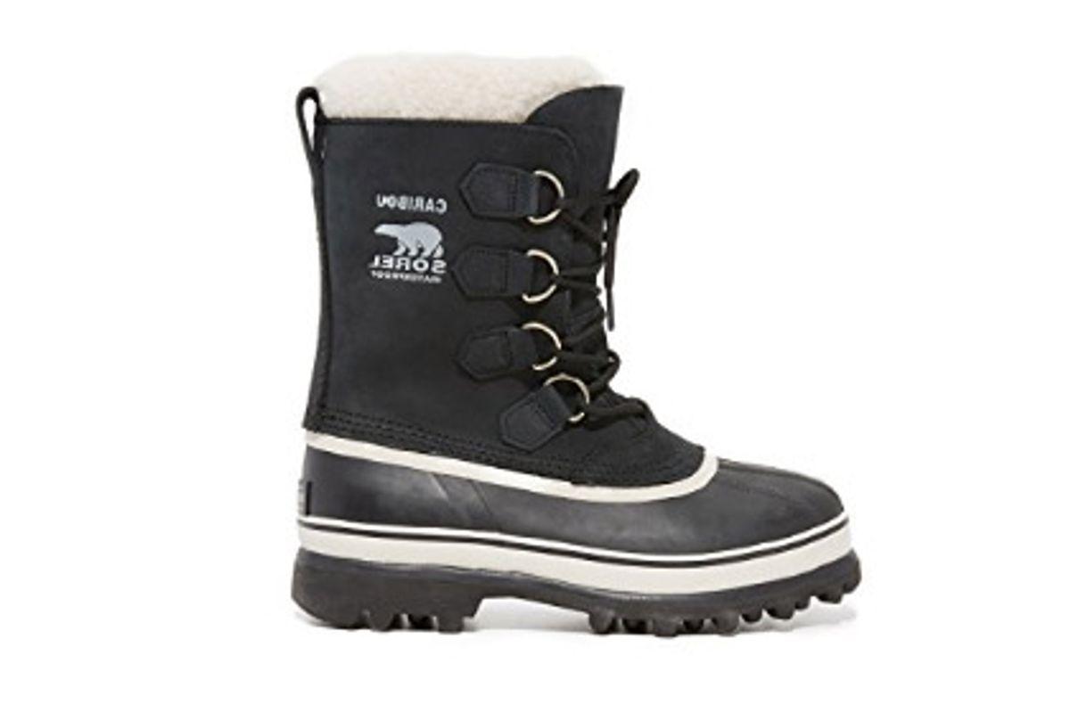 caribou boot sorel