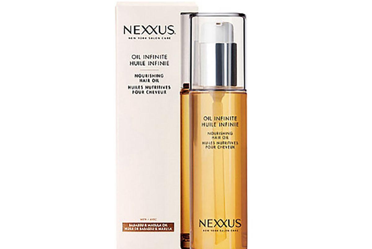 Oil Infinite Nourishing Hair Oil