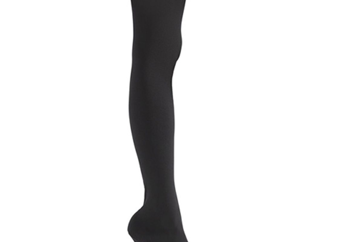 Balenciaga Stretch Over-The-Knee Boots