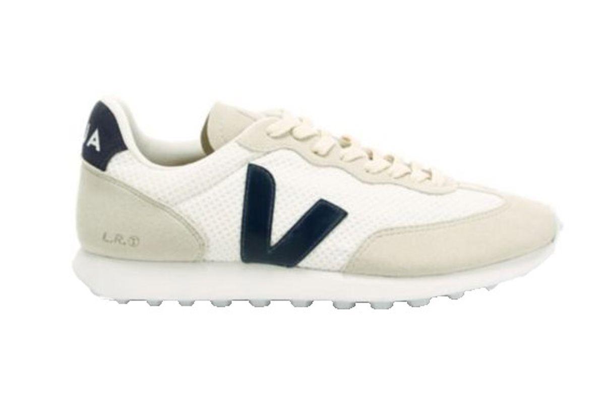 veja rio branco hexamesh sneakers