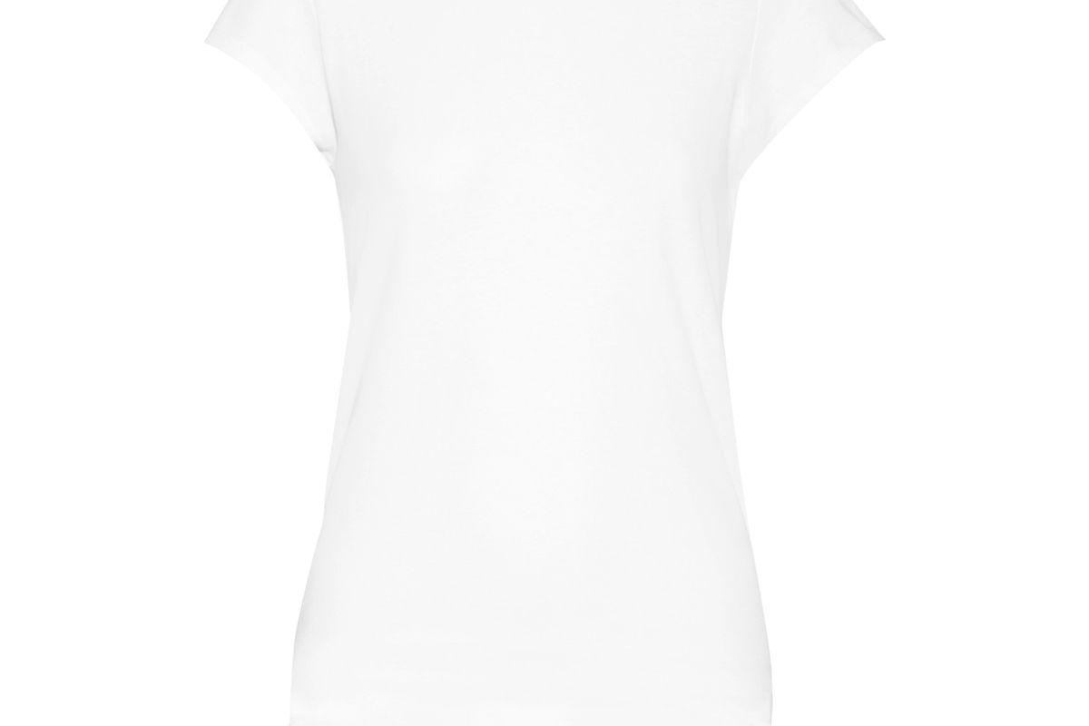 Cotton-Jersey Bodysuit