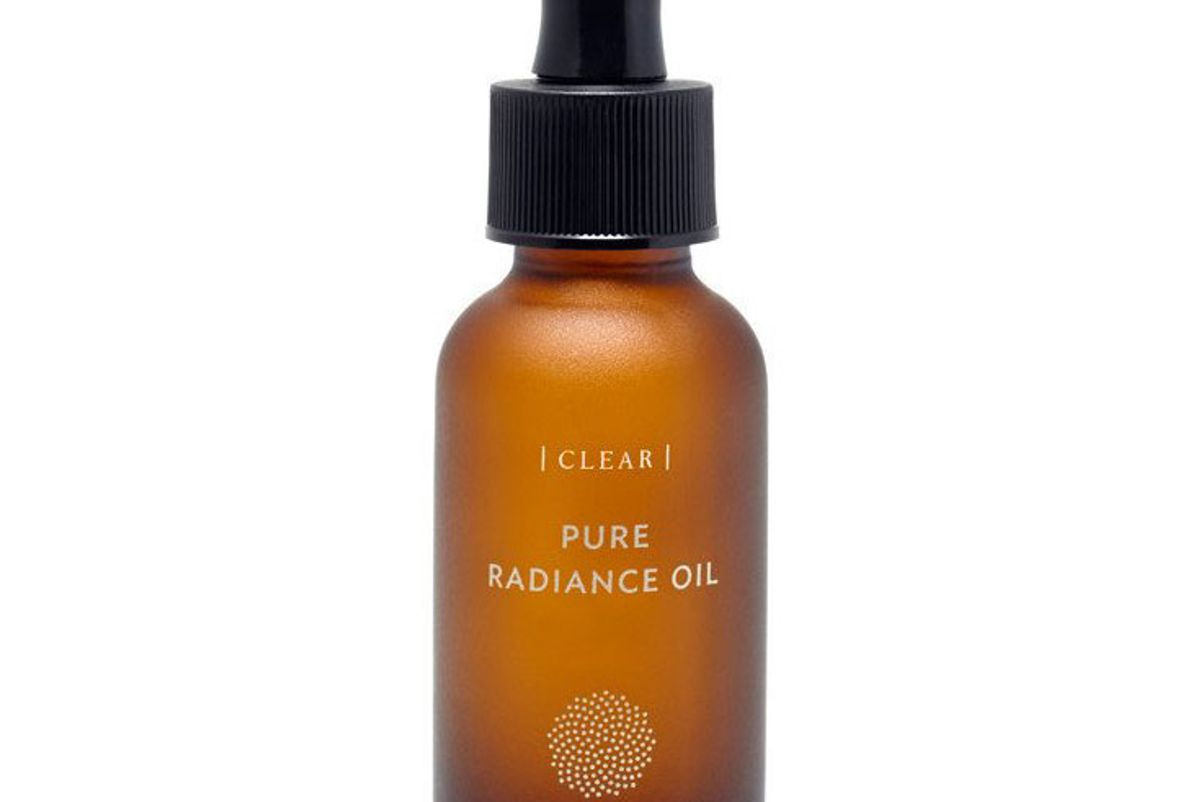 true botanicals pure radiance oil
