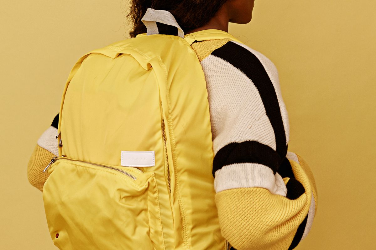 Lorimer The Heights Backpack