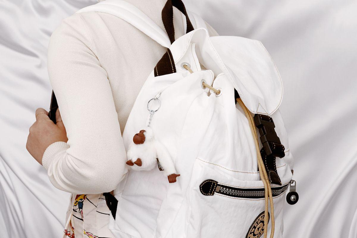 Kipling For UO Keeper Backpack