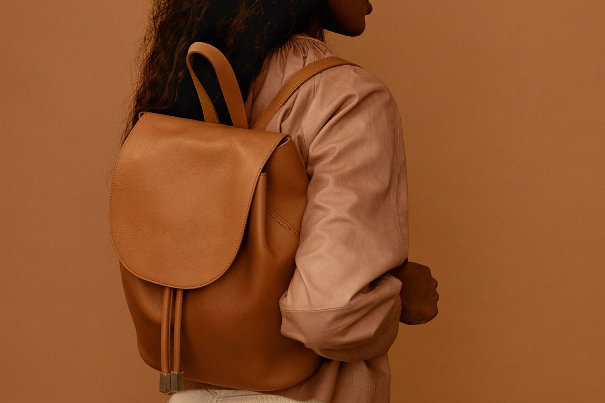 The Petra Backpack