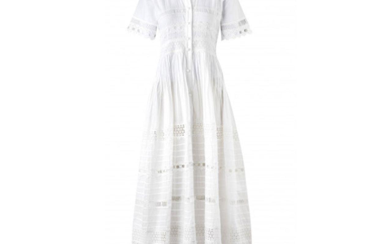 camila lace cotton