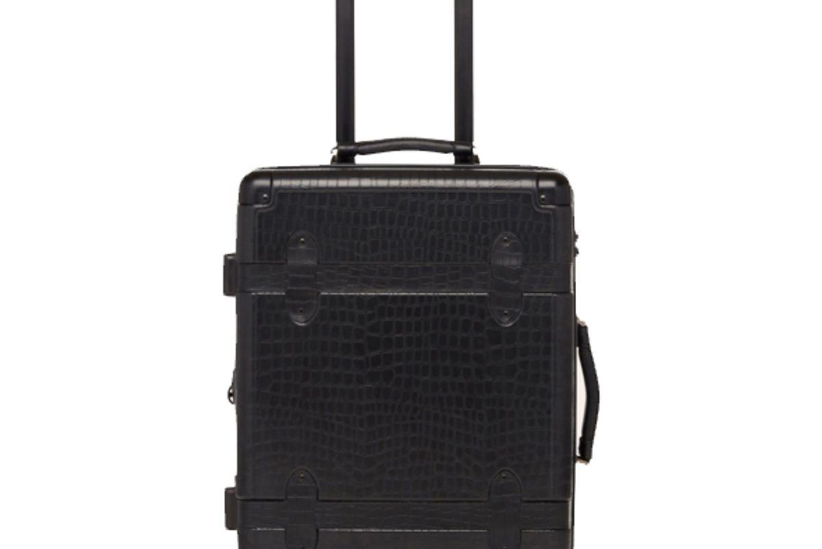 calpak trnk carry on luggage