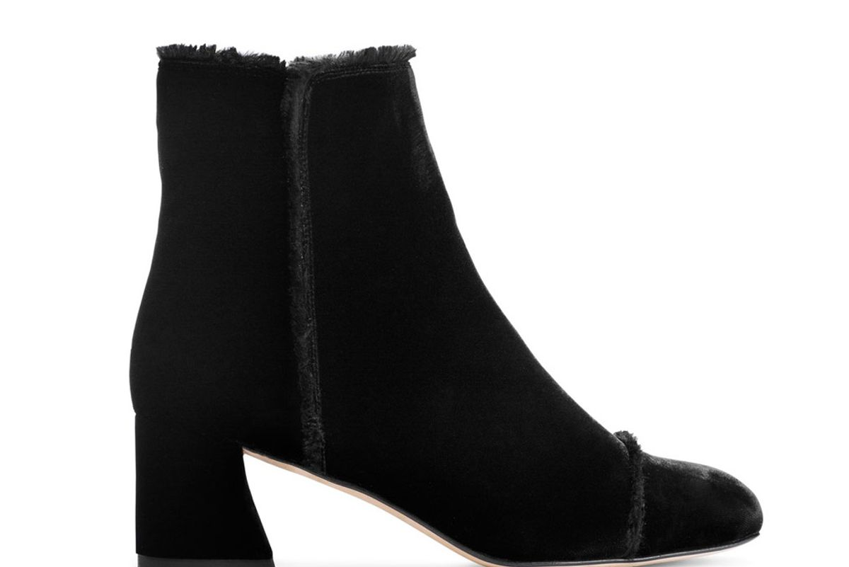 The On The Fringe Boot