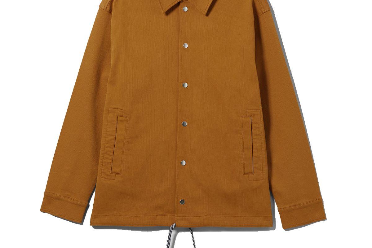 weekday trail jacket