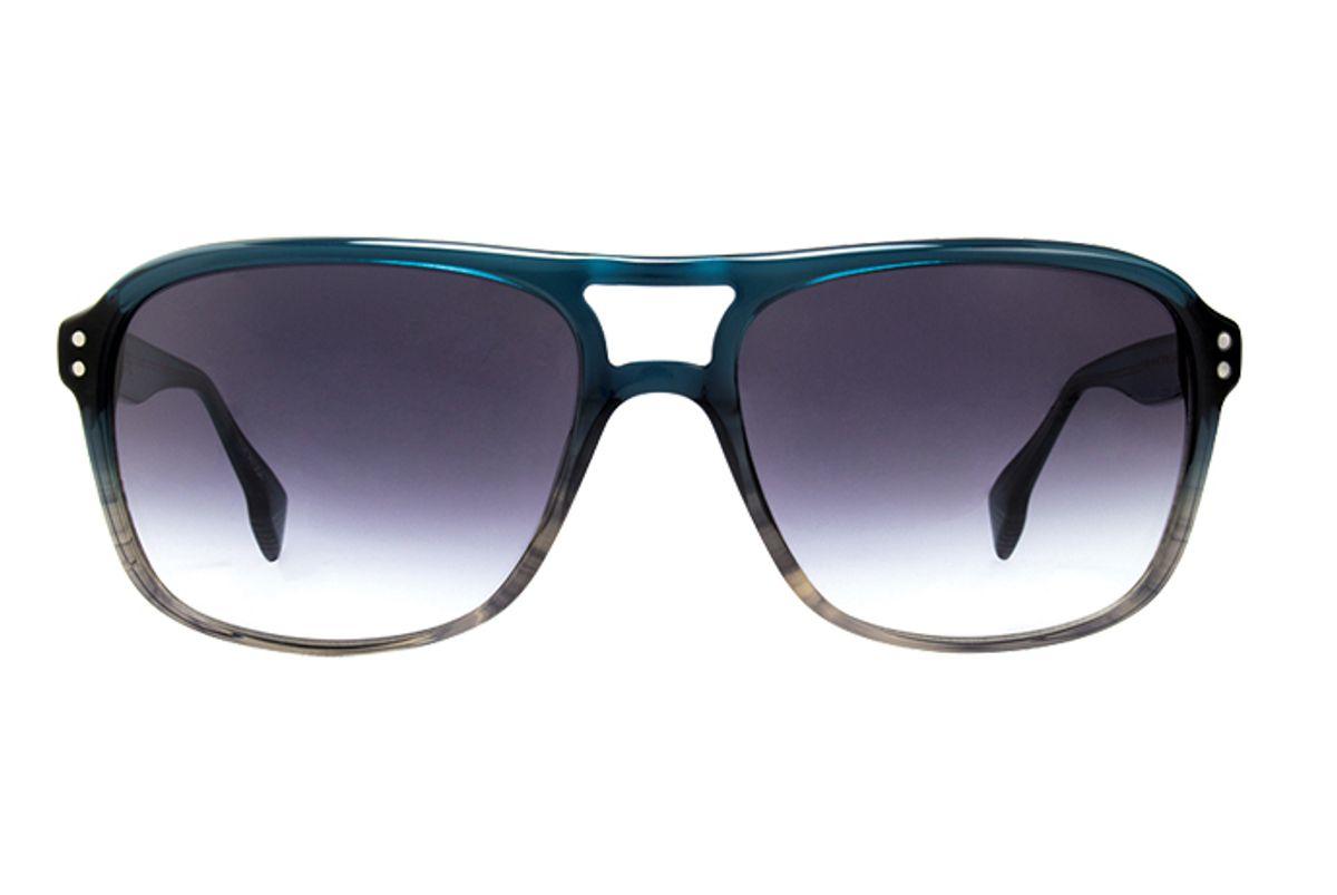 state opticalco clark sunglasses midnight rust