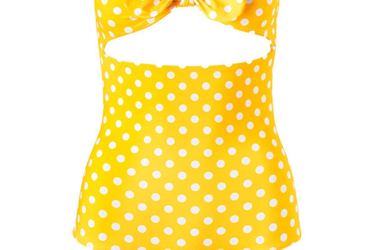 verdelimon fiji one-piece swimsuit