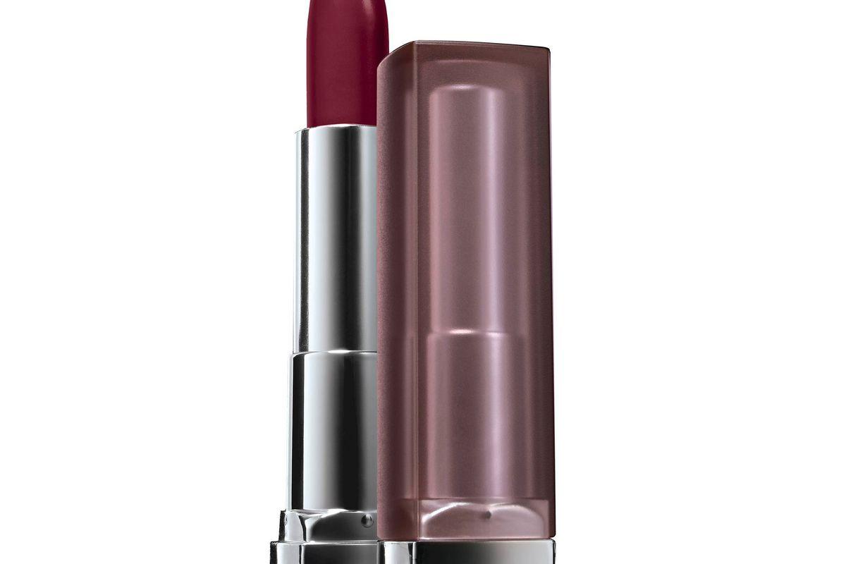 Color Sensational Creamy Mattes Lip Color