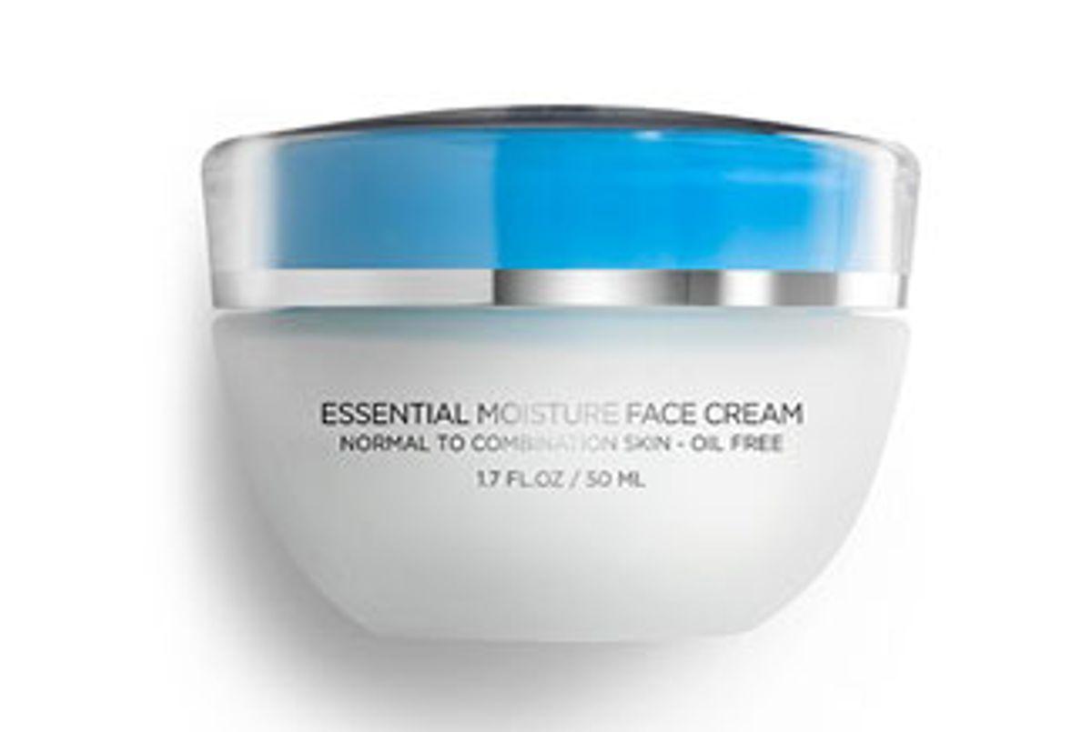 Essential Moisture Face Cream