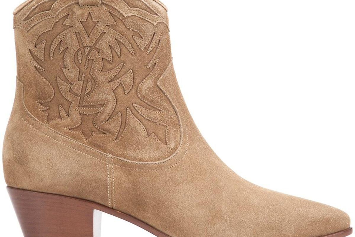 Rock 40 Cowboy Boots