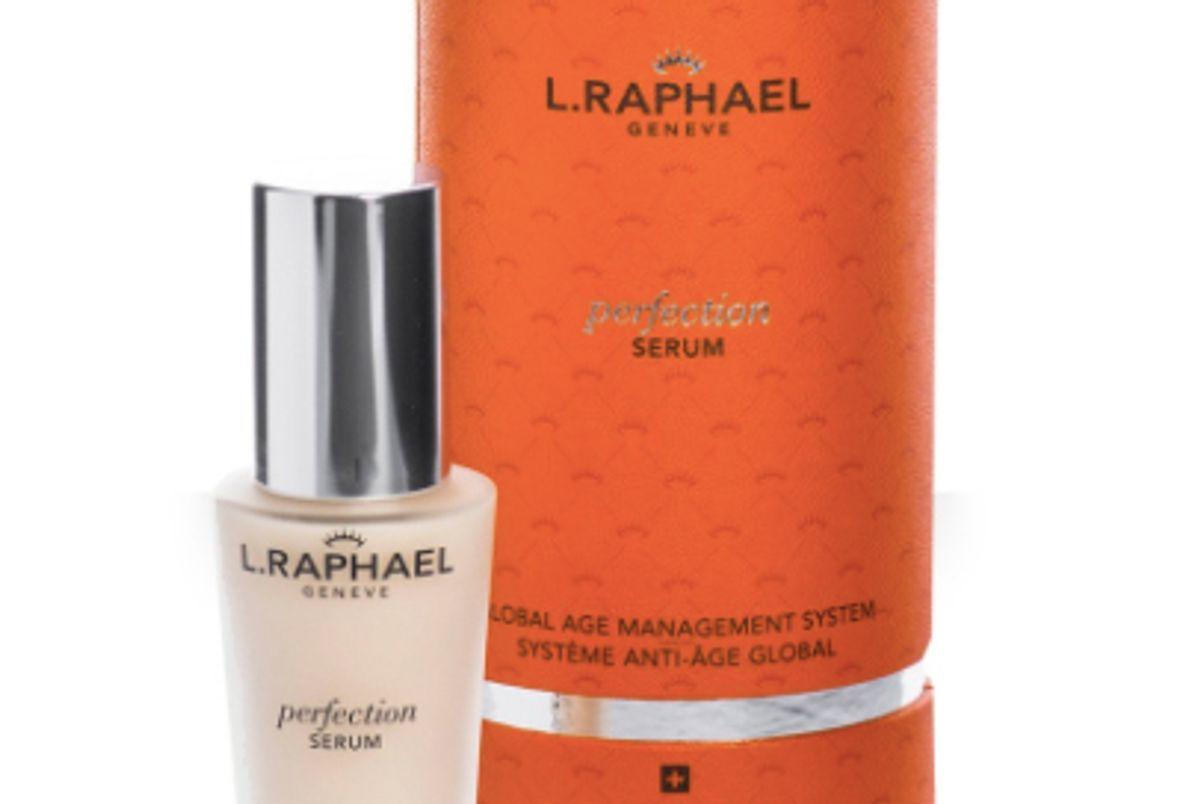 l.raphael perfection serum