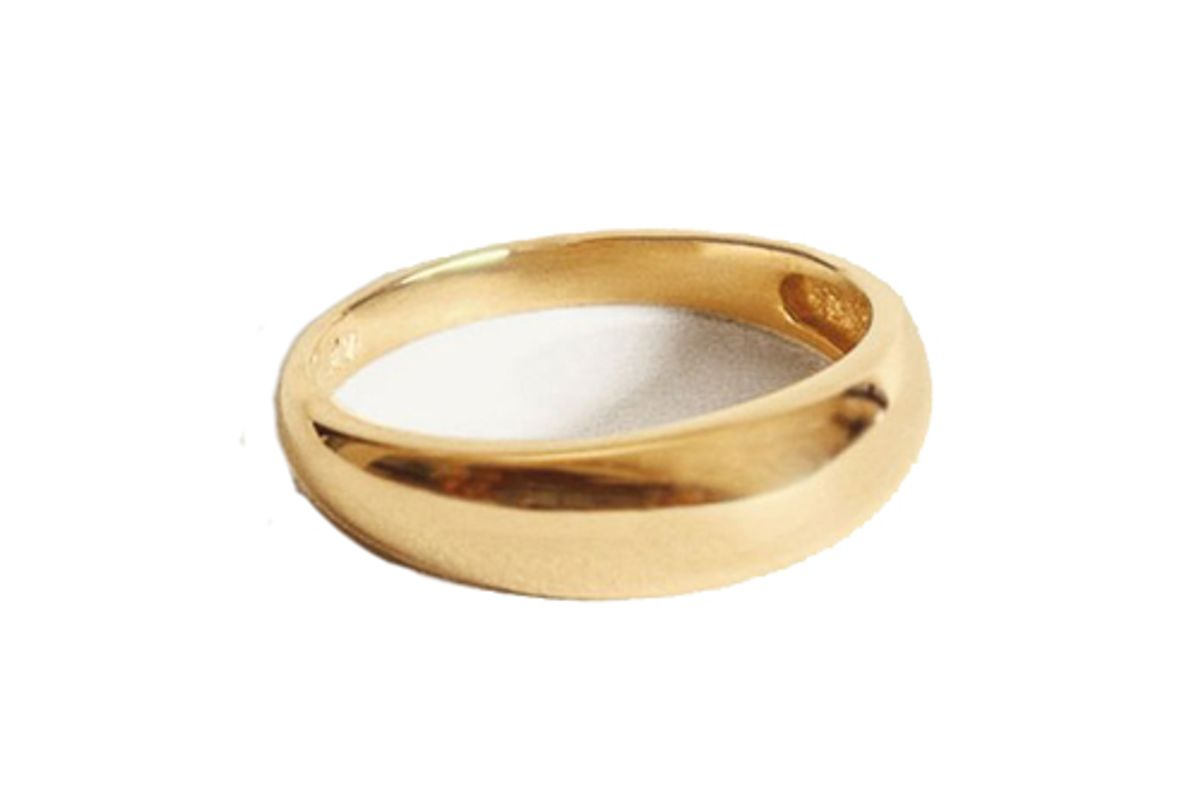 kiin dare to love dome ring