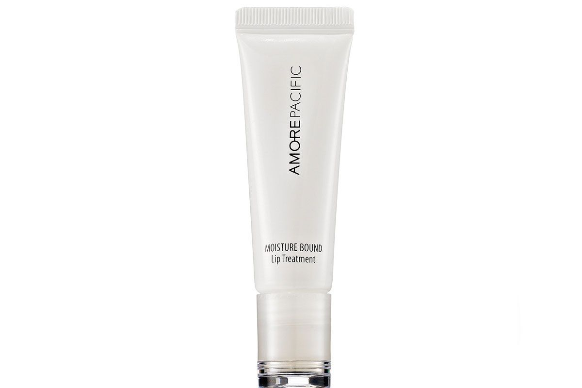 amorepacific moisture bound lip treatment
