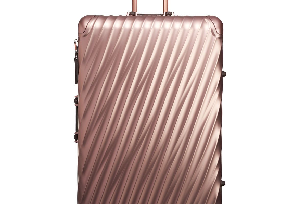 19 Degree Short Trip Packing Case