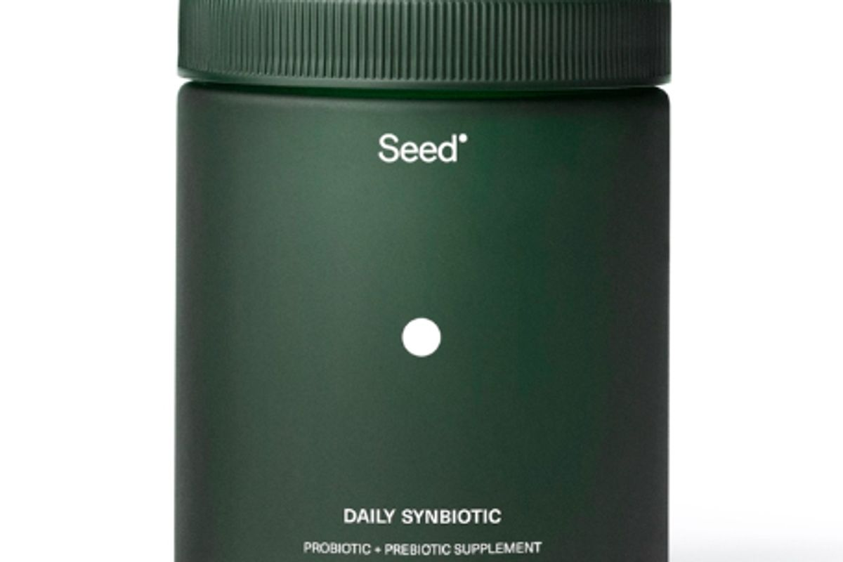 seed female daily synbiotic