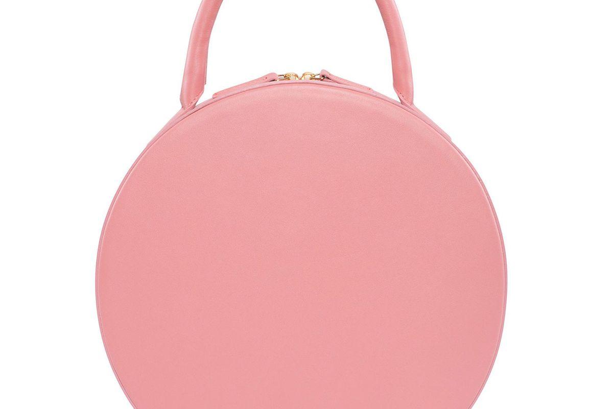 Calf Circle Bag