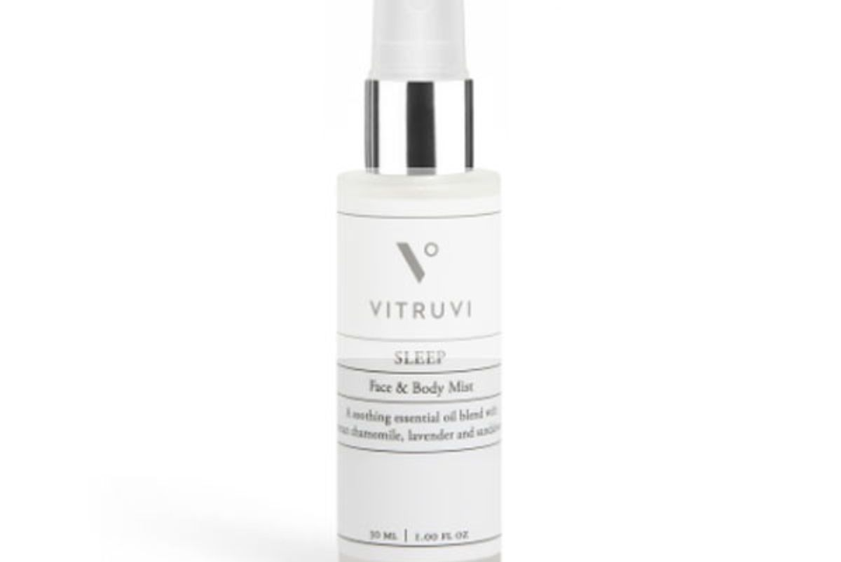 Sleep Face & Body Mist