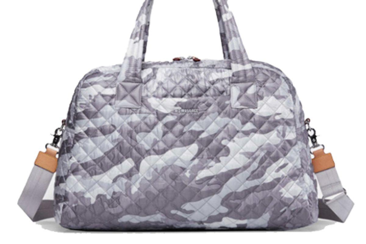 mz wallace travel jim bag