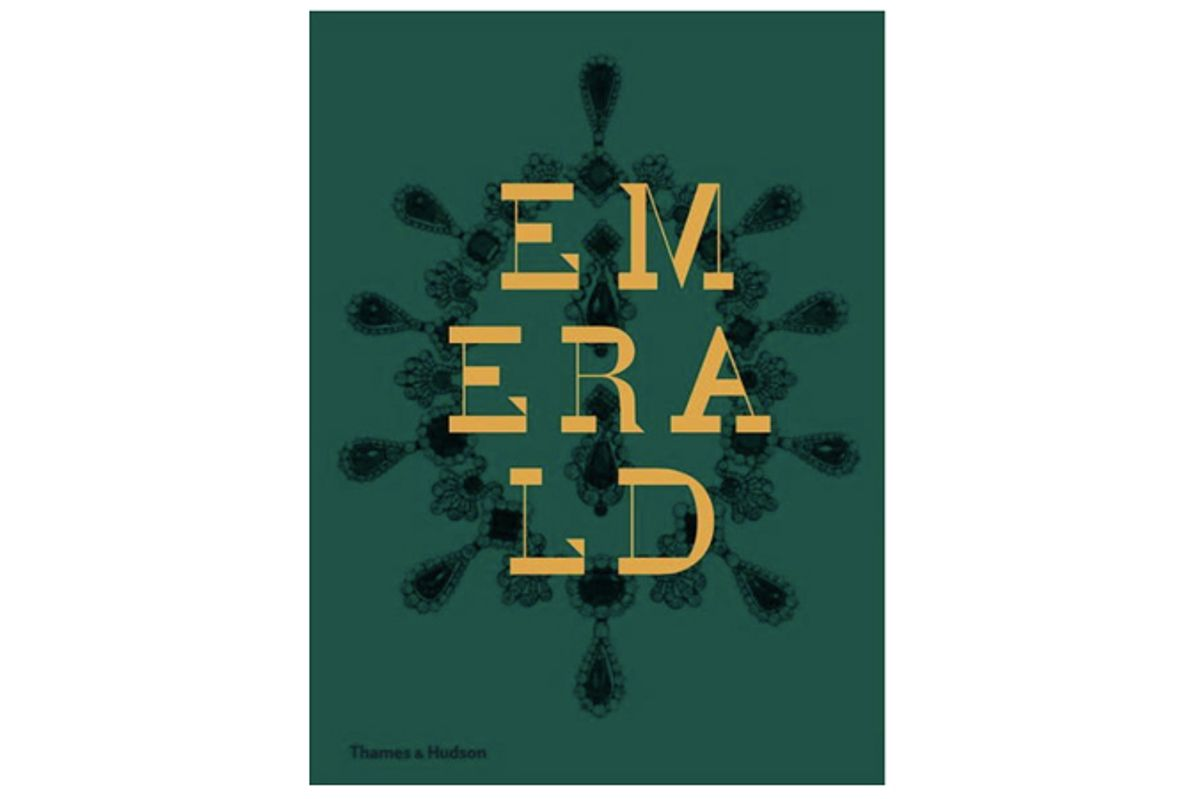 joanna hardy emerald twenty one centuries of jewelled opulence and power