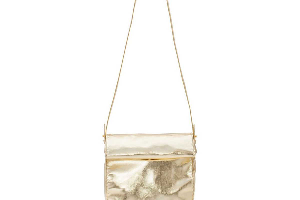 What's for lunch? Crossbody Bag