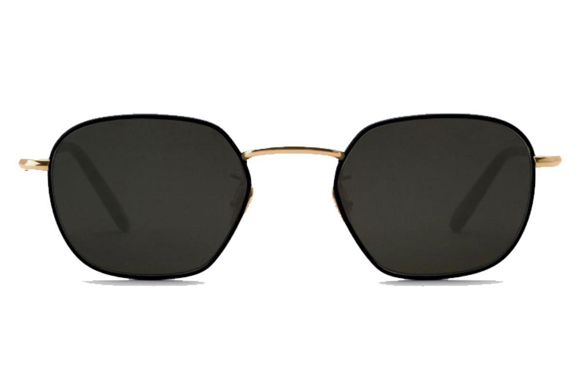 krewe x reformation ward sunglasses