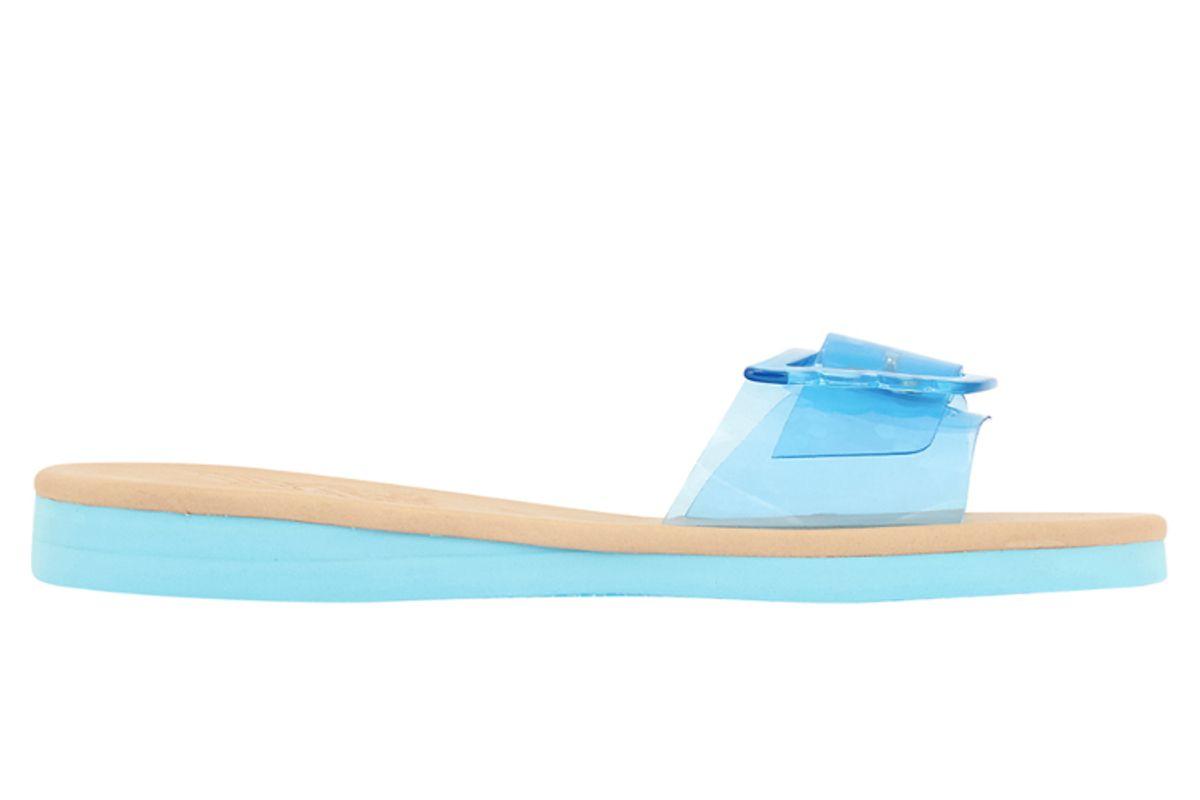 aglaia ancient greek sandals