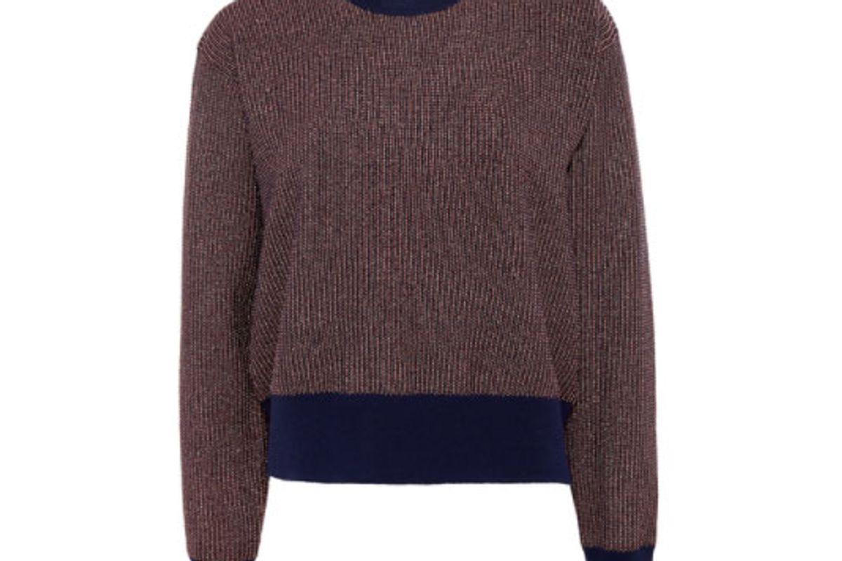 Palm Sweater