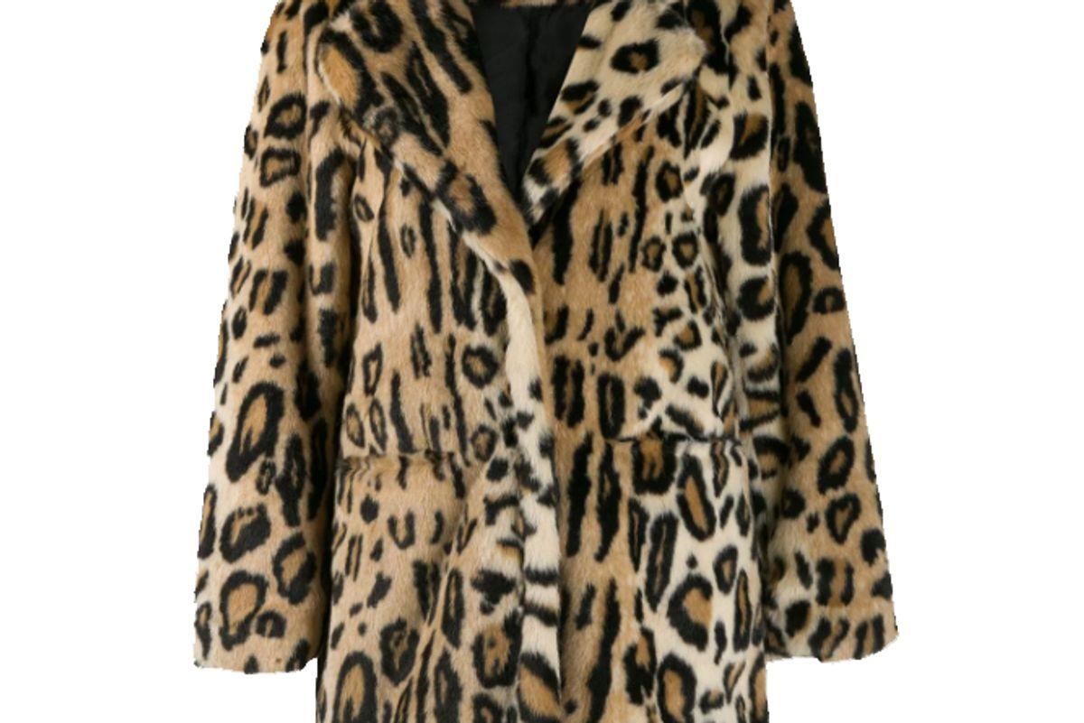apparis margot coat