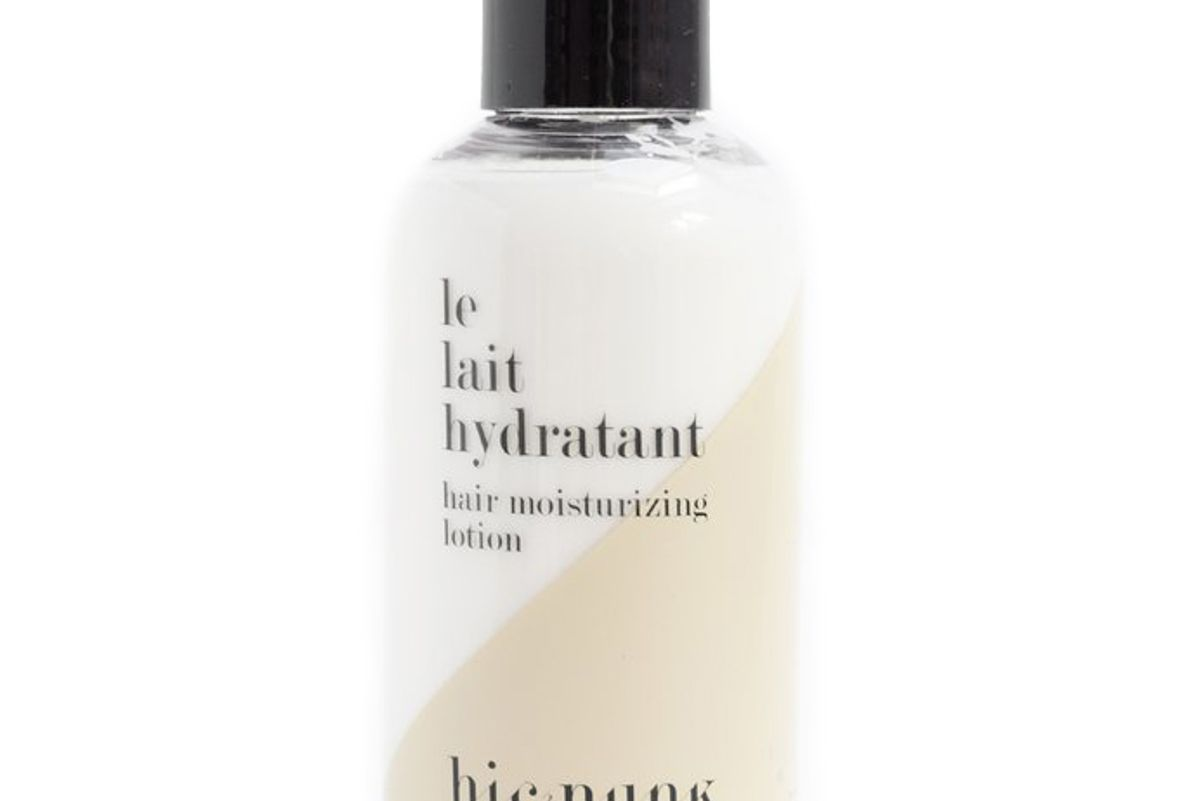 hic and nunk the hair moisturizing lotion