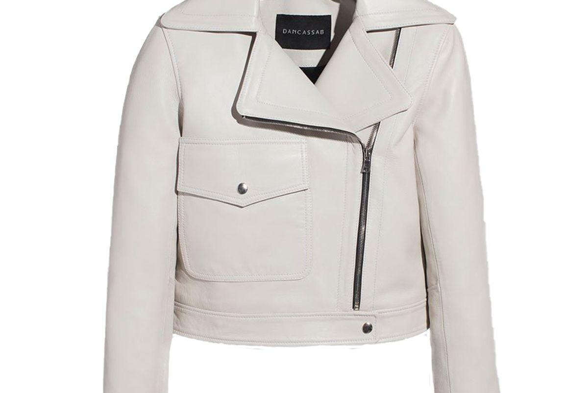 dan cassab juliet jacket