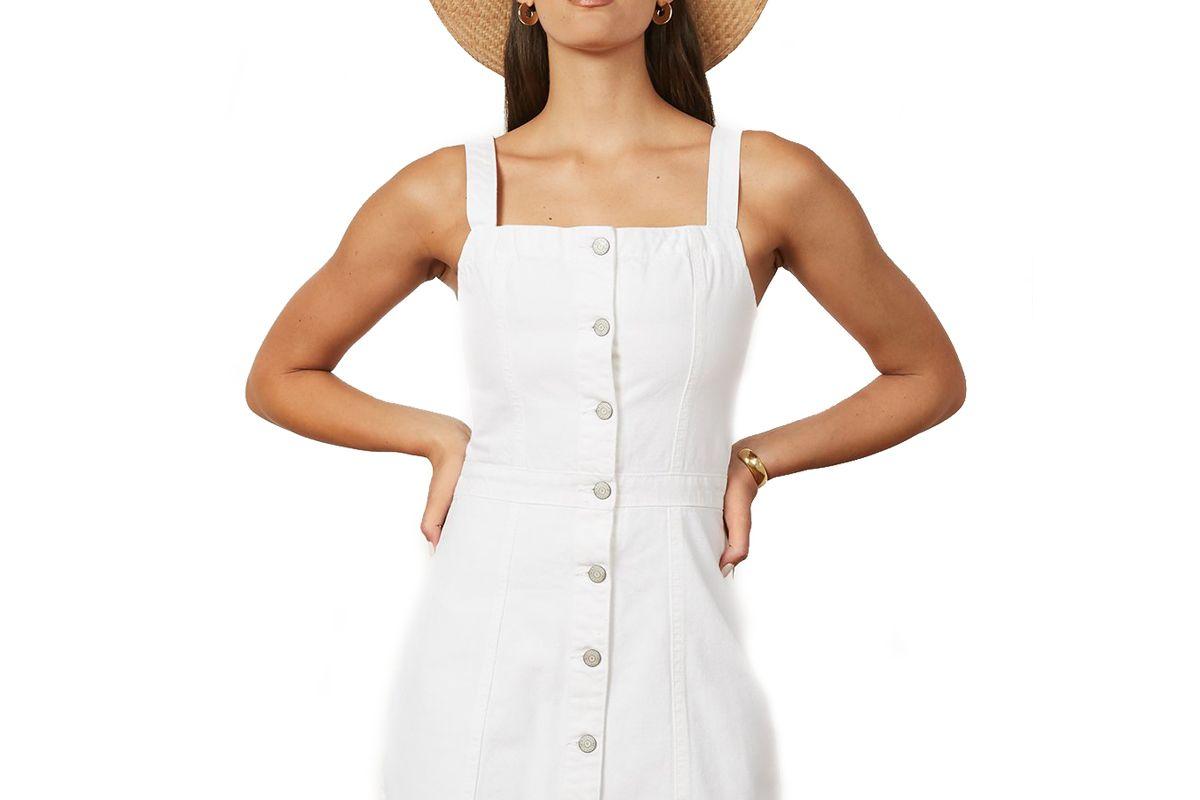 boyish the kennedy dress