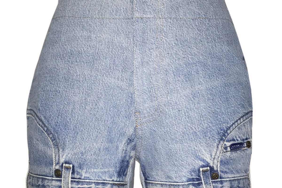 cie nancy shorts