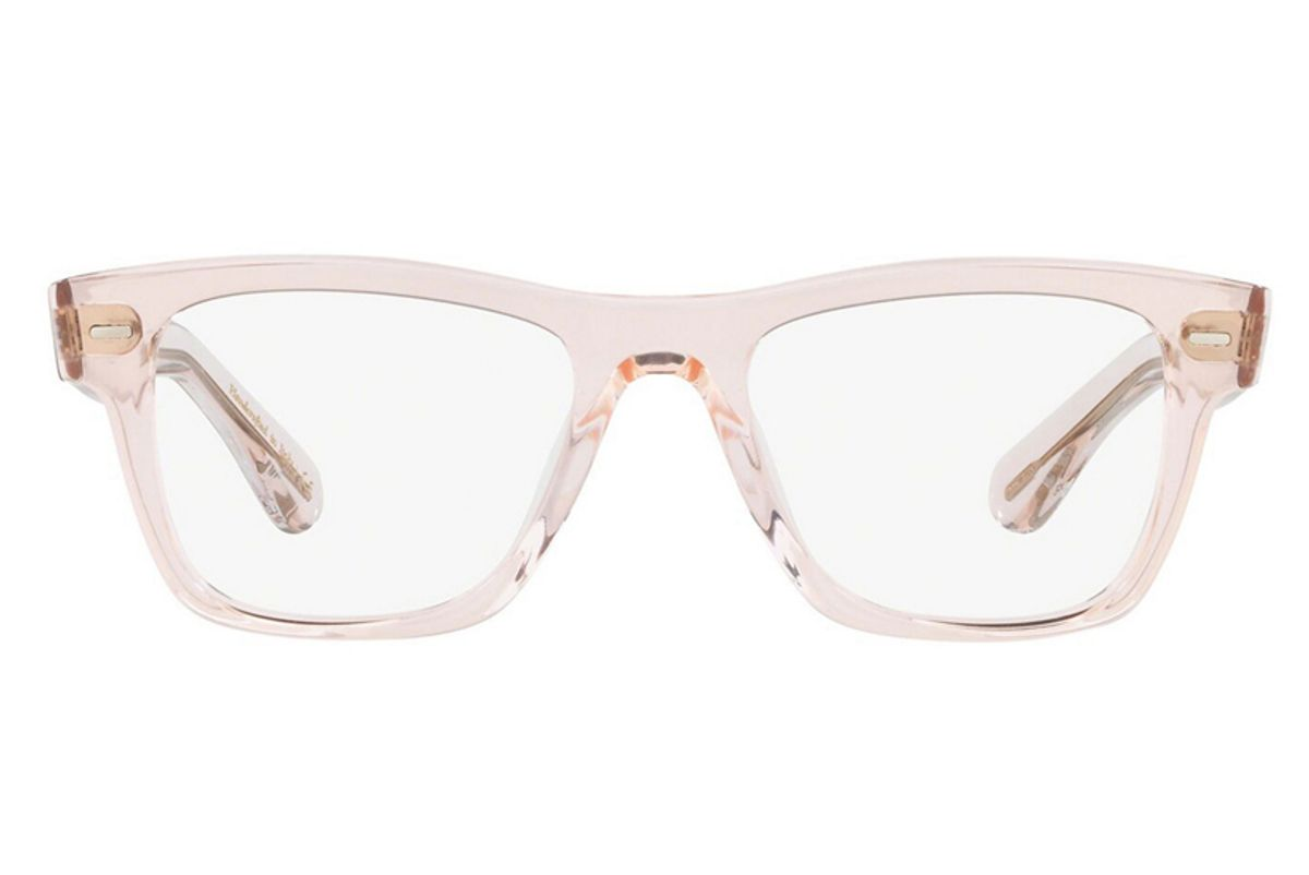 oliver peoples oliver square optical glasses